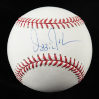 Ozzie Guillen Signed OML Baseball (JSA COA) at PristineAuction.com