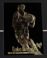 Kobe Bryant 16x19 Custom Framed Photo Display with 23kt Gold Card at PristineAuction.com