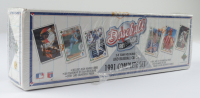 1991 Upper Deck Baseball Card Box Complete Set with (800) Baseball Cards (See Description) at PristineAuction.com