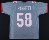 Shaquil Barrett Signed Jersey (PSA COA) at PristineAuction.com