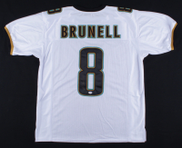 Mark Brunell Signed Jersey (PSA COA) at PristineAuction.com
