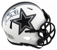 Jason Witten Signed Cowboys Lunar Eclipse Alternate Speed Mini Helmet (Beckett Hologram & Witten Hologram) at PristineAuction.com