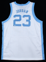 Michael Jordan Signed North Carolina Tar Heels Jersey (UDA COA) at PristineAuction.com