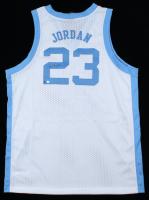 Michael Jordan Signed North Carolina Tar Heels Jersey (UDA COA) at PristineAuction.com