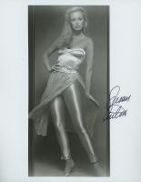 Susan Anton Signed 8x10 Photo (PSA COA) at PristineAuction.com