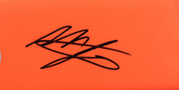 Mac Jones Signed Full-Size Alabama Crimson Tide Pylon (JSA COA) (See Description) at PristineAuction.com