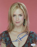 Kelly Preston Signed 8x10 Photo (AutographCOA COA) at PristineAuction.com