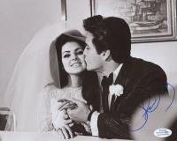 Priscilla Presley Signed 8x10 Photo (AutographCOA COA) at PristineAuction.com