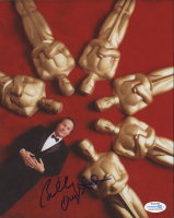 Billy Crystal Signed 8x10 Photo (AutographCOA COA) at PristineAuction.com