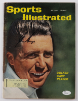 Gary Player Signed 1961 Sports Illustrated Magazine (JSA COA) at PristineAuction.com