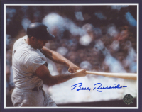Bobby Richardson Signed Yankees 8x10 Photo (Tracy Stallard Enterprises Hologram) at PristineAuction.com