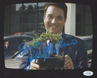"Ralph Macchio Signed ""Cobra Kai"" 8x10 Photo Inscribed ""Bansai"" (AutographCOA COA) at PristineAuction.com"