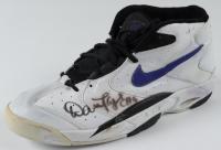 Dan Majerle Signed Nike Basketball Shoe (Beckett Hologram) (See Description) at PristineAuction.com