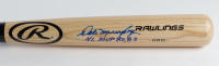 "Dale Murphy Signed Rawlings Pro Baseball Bat Inscribed ""NL MVP 82, 83"" (PSA COA) at PristineAuction.com"