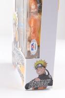"Maile Flanagan Signed ""Uzumaki Naruto"" Naruto Shippuden 2020 Anime Heroes Action Figure Inscribed ""Rasengan!"" (PSA Hologram) at PristineAuction.com"