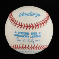 Derek Jeter Signed OAL Baseball (JSA ALOA) at PristineAuction.com