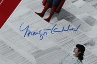 """Margot Kidder Signed """"Superman"""" 14x18 Custom Framed Photo Display (JSA Hologram) at PristineAuction.com"""