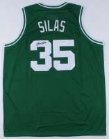 Paul Silas Signed Jersey (JSA COA) at PristineAuction.com