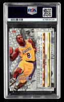 Kobe Bryant 1996-97 Metal #181 (PSA 8.5) at PristineAuction.com