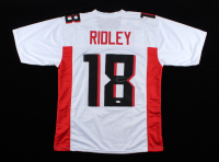 Calvin Ridley Signed Jersey (Beckett COA) at PristineAuction.com