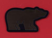 Jack Nicklaus Signed 23x27 Custom Framed Index Card Display (Beckett LOA & Nicklaus Hologram) at PristineAuction.com
