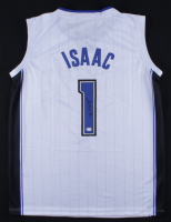 Jonathan Isaac Signed Jersey (PSA COA) at PristineAuction.com