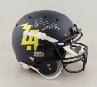 Shawne Merriman Signed Full-Size Authentic On-Field Helmet (Beckett COA) (See Description) at PristineAuction.com