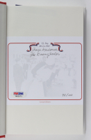 """George Mendonsa Signed LE """"The Kissing Sailor"""" Hardcover Book Inscribed """"The Kissing Sailor"""" (PSA COA) at PristineAuction.com"""