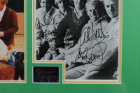 """Brian Wilson, Carl Wilson, Mike Love Signed 20.5x29 The Beach Boys """"Pet Sounds"""" Custom Framed Vinyl Record Album Display Inscribed """"With Love"""" (JSA ALOA) at PristineAuction.com"""