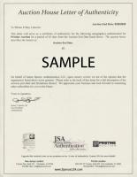 "B.B. King Signed 41"" Acoustic Guitar (JSA ALOA) at PristineAuction.com"