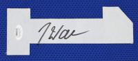 John Wall Signed 32x37 Custom Framed Jersey Display (JSA COA) at PristineAuction.com