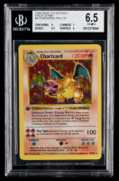 Charizard 1999 Pokemon Base 1st Edition #4 Shadowless (BGS 6.5) at PristineAuction.com
