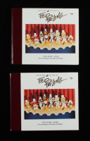 "Friz Freleng Signed LE ""Animation: The Art of Friz Freleng Volume One"" at PristineAuction.com"
