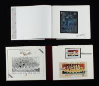 "Friz Freleng Signed LE ""Animation: The Art of Friz Freleng Volume One"" at PristineAuction.com"