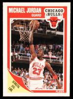 Michael Jordan 1989-90 Fleer #21 at PristineAuction.com