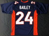 Champ Bailey Signed Jersey (Beckett COA) at PristineAuction.com