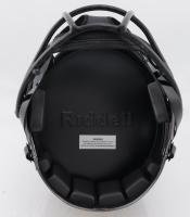 Brandon Aiyuk Signed 49ers Full-Size Eclipse Alternate Speed Helmet (Beckett COA) at PristineAuction.com