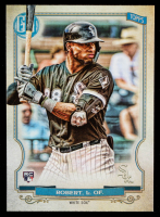 Luis Robert 2020 Topps Gypsy Queen #122 RC at PristineAuction.com