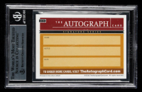 """Peter Laird Signed 2016 The Autograph Card Series #AC01 Inscribed """"2019"""" with Hand-Drawn Sketch (BGS Encapsulated) at PristineAuction.com"""