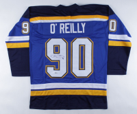 Ryan O'Reilly Signed Jersey (Beckett COA) (See Description) at PristineAuction.com
