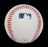 Richie Sexson Signed OML Baseball (PSA Hologram) at PristineAuction.com