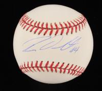 Roy Oswalt Signed OML Baseball (PSA COA) (See Description) at PristineAuction.com