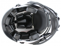Josh Allen Signed Bills Full-Size Authentic On-Field Lunar Eclipse Alternate Speed Helmet (Beckett COA) at PristineAuction.com