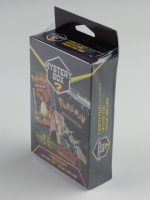 Pokemon Mystery 2-Pack Hanger Box at PristineAuction.com