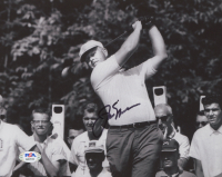 Jack Nicklaus Signed 8x10 Photo (PSA COA) at PristineAuction.com