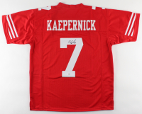 Colin Kaepernick Signed Jersey (PSA COA) at PristineAuction.com