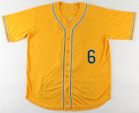 Jack Nicklaus Signed Jersey (Beckett LOA) (See Description) at PristineAuction.com