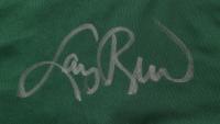 Larry Bird Signed Celtics Warm-Up Jacket (PSA COA) at PristineAuction.com