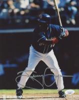 Tony Gwynn Signed Padres 8x10 Photo (JSA COA) at PristineAuction.com