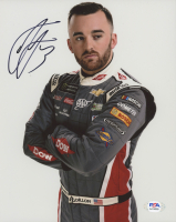 Austin Dillon Signed 8x10 Photo (PSA COA) at PristineAuction.com